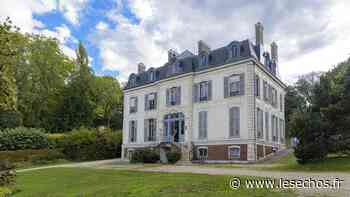Essonne : le Campus Muséum Brunoy verra le jour en 2026 - Les Échos