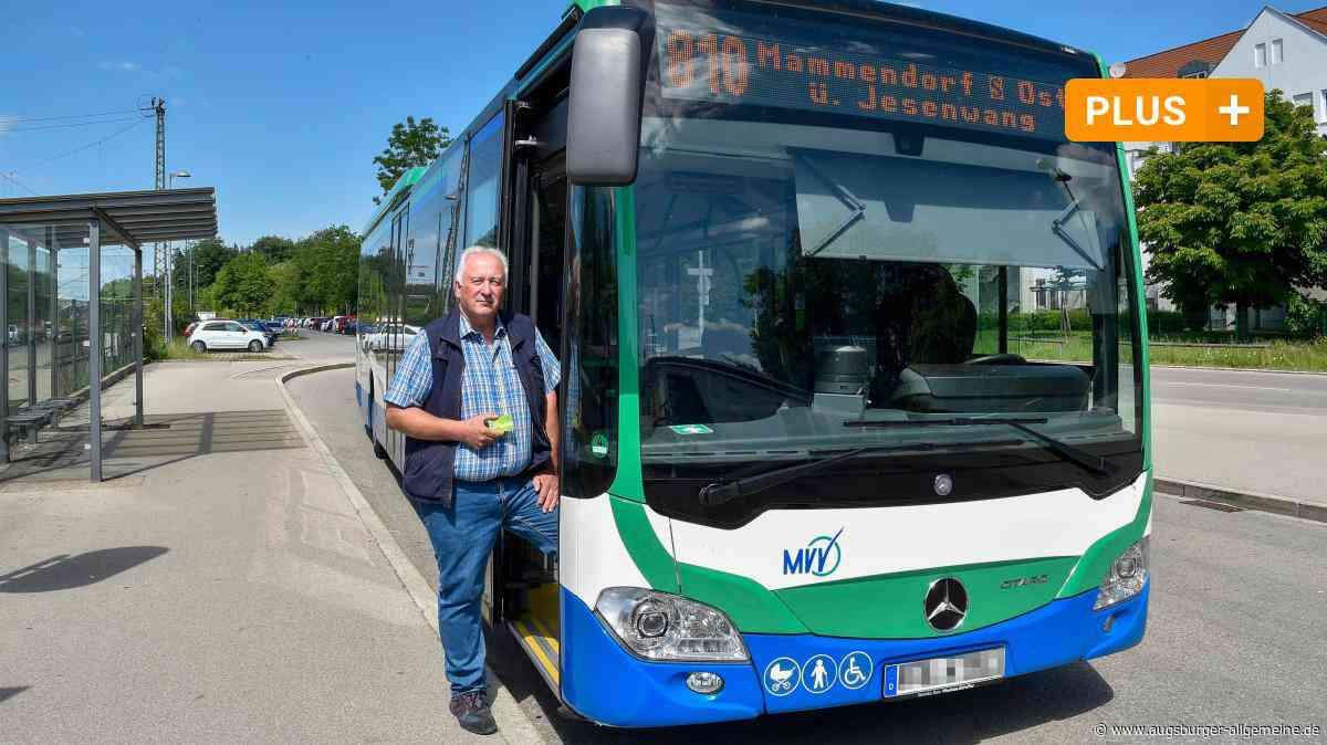 Kommt nach Eching wieder ein MVV-Bus?