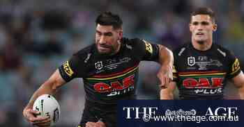 Cleary blames himself, Tamou bids farewell after Panthers loss