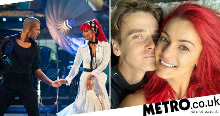 Strictly Come Dancing's Dianne Buswell targeted by vile trolls over unfounded cheating claims