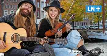 Lübecker Band North Whisper rockt The Voice of Germany
