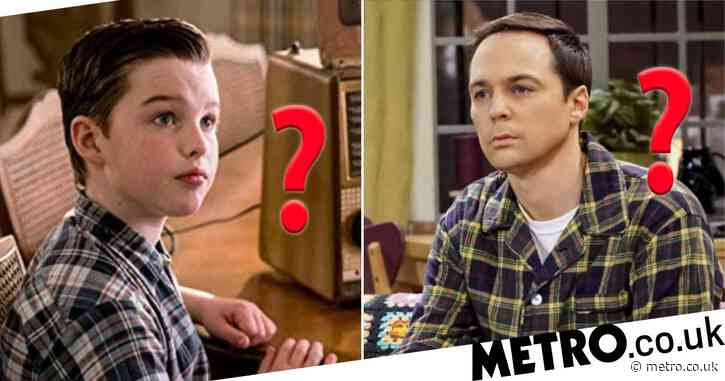The Big Bang Theory's Sheldon or Young Sheldon? Take our quote quiz and test your knowledge