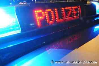 Rollerfahrerin verletzt sich bei Kollision mit Pkw schwer - Ruhr Nachrichten