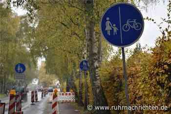 Was am Wochenende in Werne wichtig wird: Schilderchaos und Wildunfälle - Ruhr Nachrichten