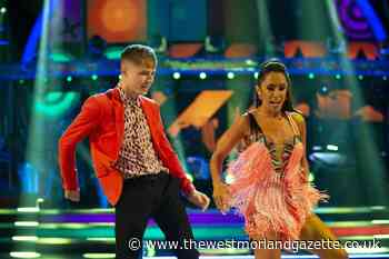 HRVY becomes new Strictly Come Dancing favourite as viewing figures rise