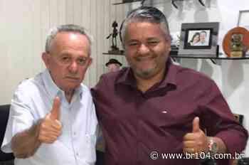 Em Joaquim Gomes, Dorgival Farias tem registro de candidatura negado pela Justiça Eleitoral - BR 104