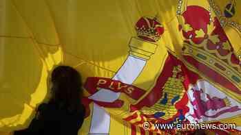 Coronavirus: Spain declares state of emergency to impose regional curfews - Euronews