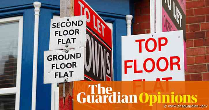Tenants are facing eviction again, despite the UK government's promises | David Renton