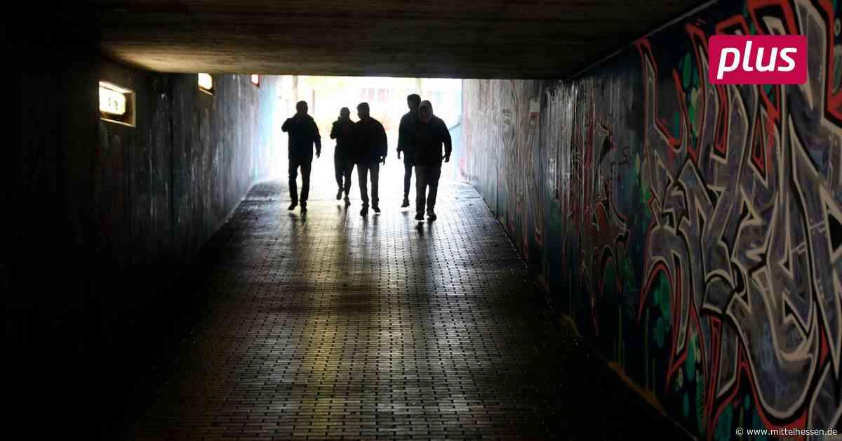 Dillenburg: Flüchtlinge nicht, aber Angsträume - Mittelhessen