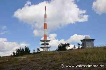 Wernigerode/Goslar: Viele Tagestouristen im Harz unterwegs - Volksstimme