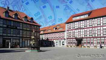 Wernigerode schlägt Großstädte: Wo die Mietpreise in Sachsen-Anhalt am höchsten sind – und wo am niedrigsten - MDR