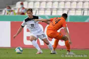 Nächster Schritt Richtung Profifußball: So läuft es für Jonas Kehl (19) aus Thalham beim SSV Ulm - idowa