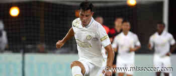 Report: Club Tijuana interested in Atlanta United defender Fernando Meza
