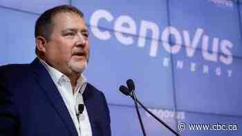 Cenovus to buy Husky Energy in $23.6B deal designed to 'weather the current environment'