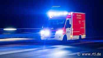 Trio überfällt Mann auf Parkplatz in Magdeburg - RTL Online
