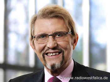 Gestiftete Gauselmann-Bäume auch für Magdeburg - Radio Westfalica