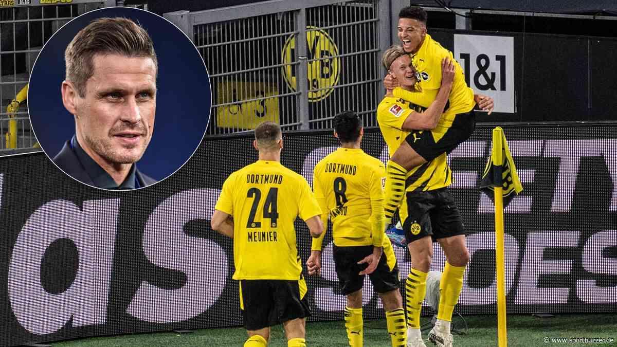 """Kehl fordert vom BVB nach Derbysieg """"hohe Schlagzahl"""" – FC Bayern """"auf jeden Fall auch zu schlagen"""" - Sportbuzzer"""