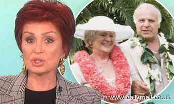 Sharon Osbourne felt 'afraid and alone' after abortion at 18:'I was terrified to tell my parents'