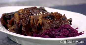 Cooking Together: Chris Gailus' Beef Rouladen