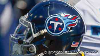 Titans fined $350K for COVID-19 violations