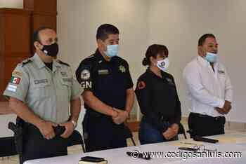 Protección Civil de Matehuala implementará operativo de época invernal - Código San Luis