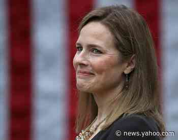Democrats planning 30-hour 'digital filibuster' to try to stop Amy Coney Barrett being confirmed
