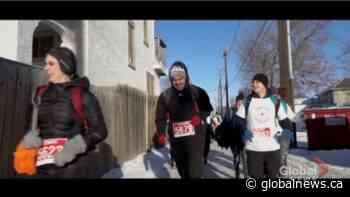 Warm Hands, Warm Hearts run continues virtually