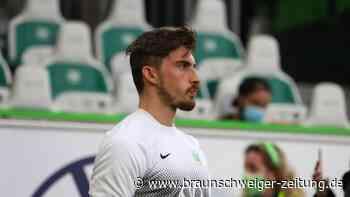 Der VfL Wolfsburg schlägt Arminia Bielefeld