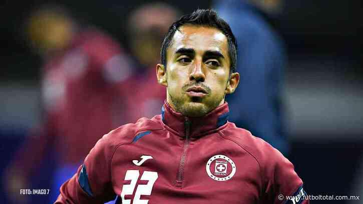 Rafael Baca no estará ante Chivas, tendría secuelas del coronavirus