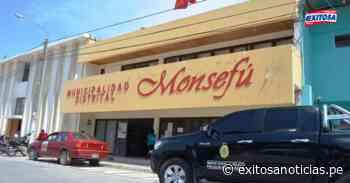 Fiscalía cita a funcionarios de Monsefú por pagos de camioneta de alcalde - exitosanoticias.pe