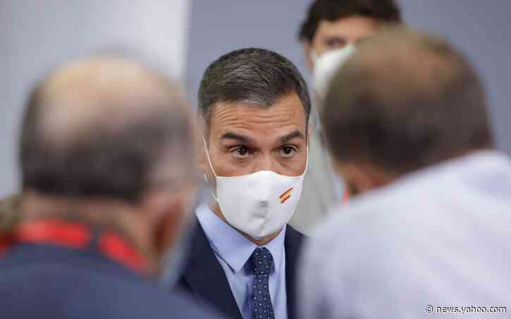 Spain declares state of emergency over coronavirus as Italy closes cinemas, theatres and gyms