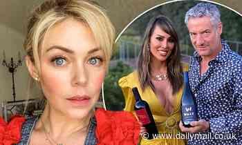 RHOC's Kelly Dodd slams new husband Rick Leventhal's ex-fiancee Lauren Sivan