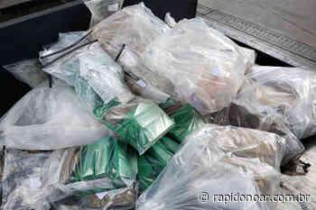 Polícia Civil de Limeira incinera 351 quilos de entorpecentes - Rápido no Ar