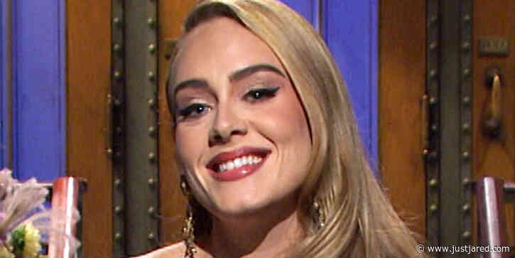 Adele Hosts 'Saturday Night Live' - TV Ratings Revealed!
