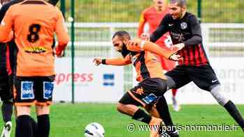 Football – Régional 1 : Grand-Quevilly confirme face à Mesnil-Esnard/Franqueville - Paris-Normandie