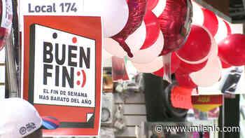 En Zapotlanejo, el Buen Fin durará dos días más que en el resto del país - Milenio.com