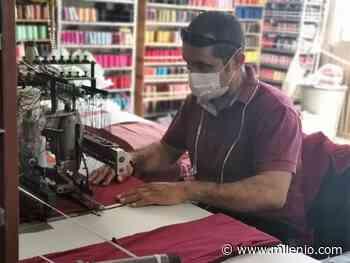 Maquiladora 'Numa Collection' fabrica ropa con diseños 'smog' en Zapotlanejo - Milenio.com