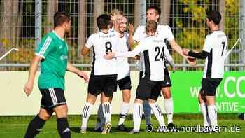 TSG Roth dank Torwart Kellner auf der Überholspur - Grau schießt Hilpoltstein zum Heimsieg | nordbayern Amateure - Nordbayern.de