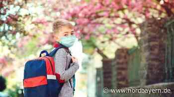 Corona an Schulen: So empfinden die Schüler die Masken - Nordbayern.de
