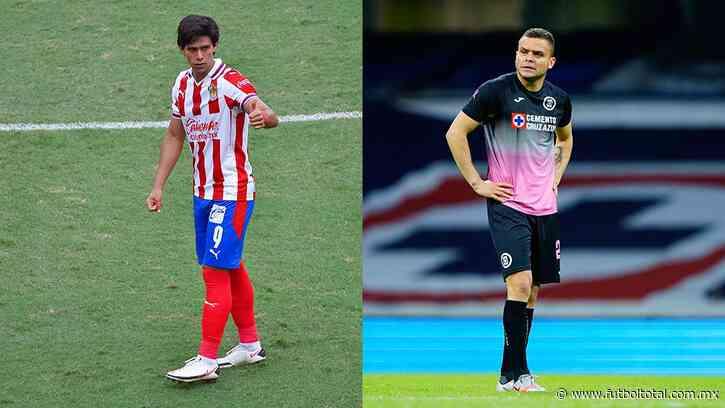 Dónde ver EN VIVO el Chivas vs Cruz Azul del Guard1anes 2020