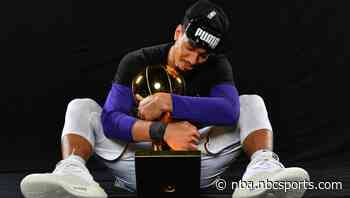 """Danny Green on Lakers: """"We can definitely get one more for sure"""""""