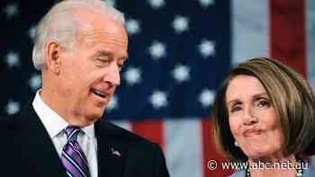Presidency, Senate, House: As Trump's popularity sinks, could Biden really win the trifecta?
