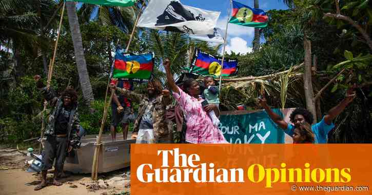 Australia is part of a Black region, it should recognise Kanaky ambition in New Caledonia | Hamish McDonald