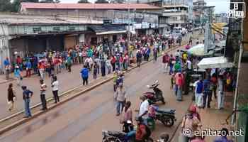 Amazonas | 20 horas sin telecomunicaciones estuvo Puerto Ayacucho - El Pitazo