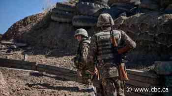 Armenia, Azerbaijan agree to new Nagorno-Karabakh ceasefire
