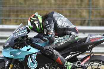 Las mejores fotos de la carrera del Gran Premio de Teruel de MotoGP - Motorsport.com, Edición: España