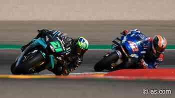 MotoGP 2020: resultados del GP de Teruel y clasificación - AS