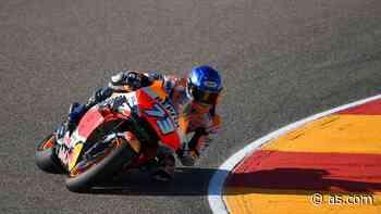 MotoGP Teruel 2020: TV, horario, cómo seguir y dónde ver online las carreras de MotorLand - AS