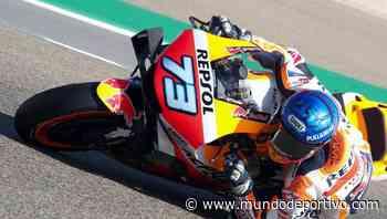 MotoGP: resultados de la clasificación del GP Teruel de motociclismo - Mundo Deportivo
