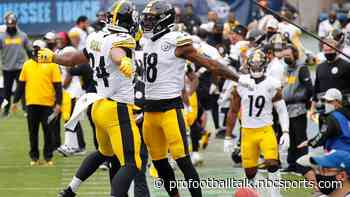 Steelers remain undefeated after late Stephen Gostkowski miss